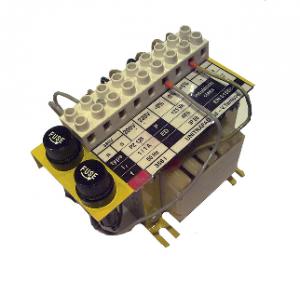 Пускозащитный трансформатор