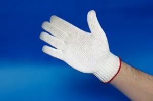 Перчатки рабочие ниточные
