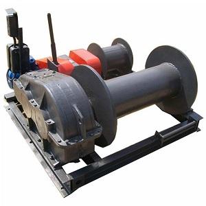Лебедка электрическая ТЛ-8Б