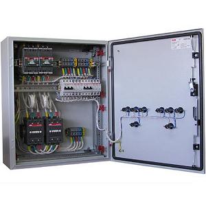 Электрический щит электрооборудование