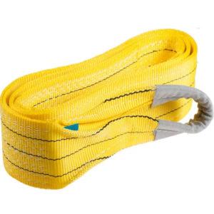 Строп текстильный кольцевой СТК 4