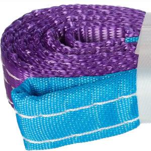Строп текстильный петлевой СТП 15