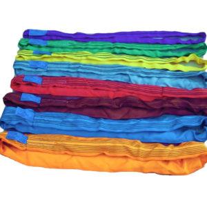 Строп текстильный кольцевой СТК 10 (2 м)