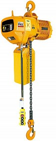 Таль электрическая цепная HHBD-T