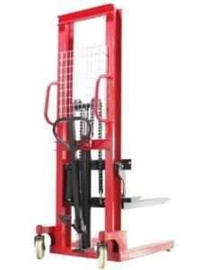 Штабелер ручной гидравлический TOR 1Т 3,0М PMS1000-3000